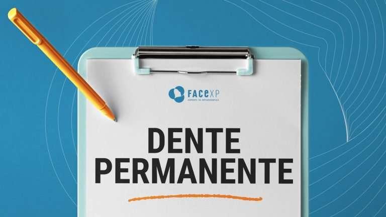 Dente permanente