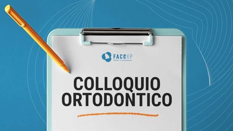 Colloquio Ortodontico