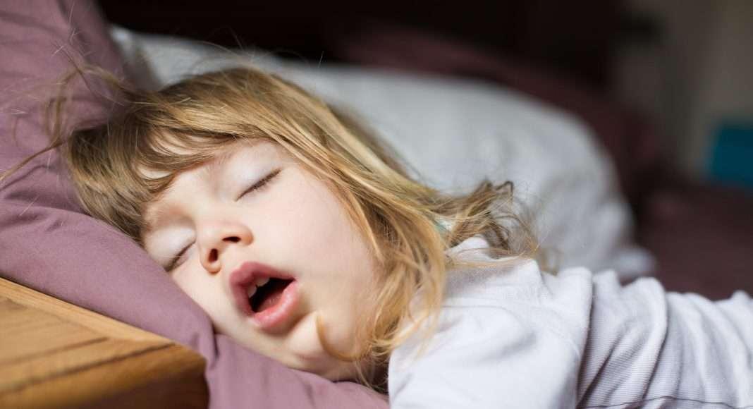 Respirazione orale del bambino: quali sono le cause e le conseguenze? My Face Expert