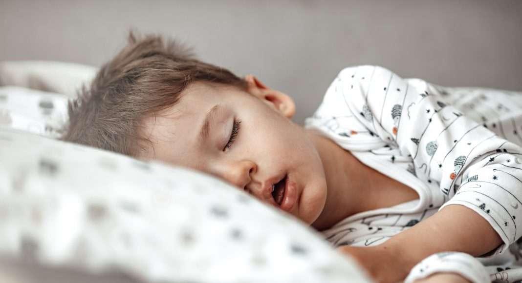 OSAS, conosci i disturbi respiratori del sonno nei bambini?